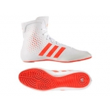KO Legend 16.2 White/Red