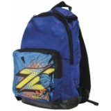 Mazon All Star Backpack