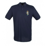 Reme Hockey Mens Plain Modern Fit Polo..