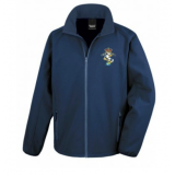 Reme Hockey Mens Soft Shell Jacket - N..