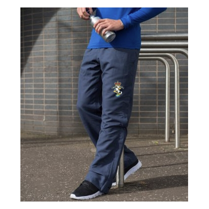Reme Hockey Mens Tracksuit Bottoms - Navy