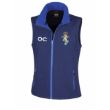 Reme Hockey Womans Soft Shell Gilet - ..