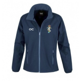 Reme Hockey Womans Soft Shell Jacket -..