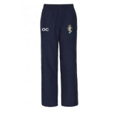 Reme Hockey Womans Track Bottoms - Navy