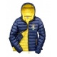 Reme Hockey Result Urban Ladies Snow Bird Padded Jacket