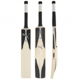 PUMA EVO SE SILVER JUNIOR CRICKET BAT