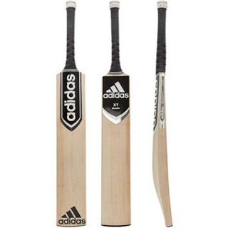 ADIDAS XT BLACK PLAYERS CRICKET BAT