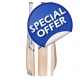 CHASE R7 VOLANTE HARROW CRICKET BAT
