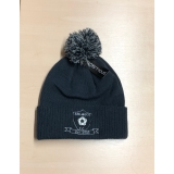 Aek Boco Junior Navy Aek Boco Beanie Hat