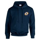 BSYFC Adults Gildan Heavy Hooded top