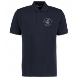 Amb House POLO SHIRT NAVY