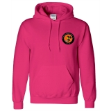 BSLFC Adults Gildan Heavy Hooded Top