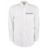 Optimum Drywall K105 LONG SLEEVE SHIRT..