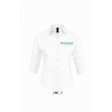 Optimum Combined 17010 BLOUSE WHITE