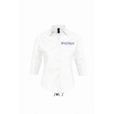 Optimum Drywall 17010 BLOUSE WHITE