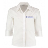 Optimum Drywall K715 BLOUSE WHITE