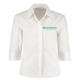 Optimum Combined K715 BLOUSE WHITE