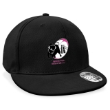 BRISTOL BISONS B610 RAPPER CAP