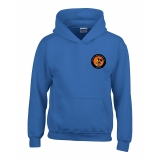 BSLFC Youth Gildan Heavy Hooded Top