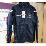 Aek Boco Womans Rain Jacket Size 14