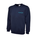 KUMON SWEATSHIRT