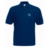 KATANA JUDO POLO SHIRT ADULT