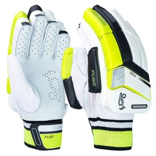 KOOKABURRA FUSE 700 BATTING GLOVES