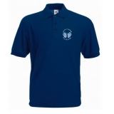 Hanham Toddlers SS11 UNISEX POLO SHIRT