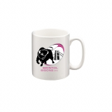 Bristol Bisons RFC Mug