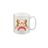 Bristol Referee Society Mug