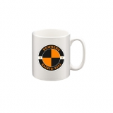 Downend Saints Mug