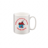 Ambourne House Day Nursery Mug
