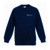 PLC SCHOOL JUMPER DEEP NAVY