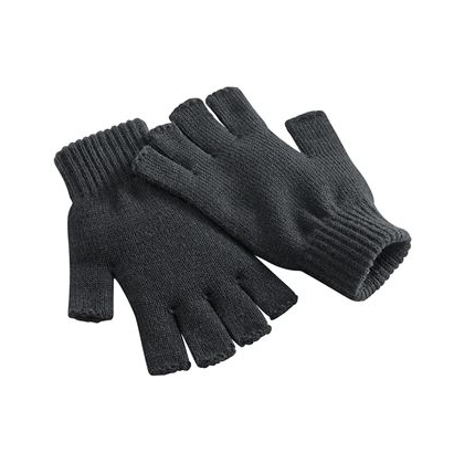 BRISTOL REFEREES SOCIETY FINGERLESS GLOVES