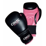 Cimac Artificial Leather Women's Boxin..