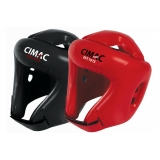 Cimac PU Head Guard