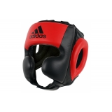 Adidas Pro Headguard - Black/Red
