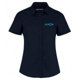 KUMON Ladies Dress Shirt