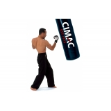 Cimac Vinyl Kick/Punch Bag