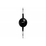 Cimac Double End Box Ball - Black