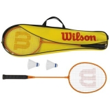 Wilson 2 Player Badminton Set
