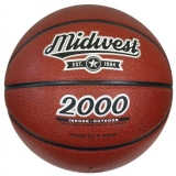 Midwest 2000 Basketball Tan