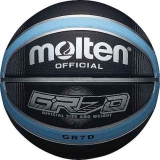 Molten BGRX Deep Channel Basketball – ..