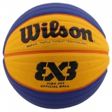 Wilson FIBA 3x3 Offical Game Basketball