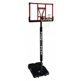 Adjustable Basketball Stand With Padde..