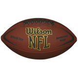 Wilson NFL Force American Football - O..