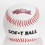 Soft-Tee Baseball Ball
