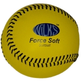 Aresson Force Soft Softball Ball