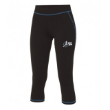 Just Run 3/4 Running Leggings