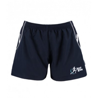Ladies Just Run Active Running Shorts